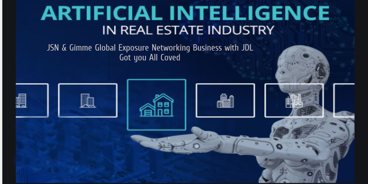 Real estate agents have nothing to fear from AI